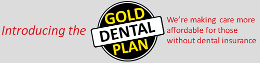 Gold Dental Plan